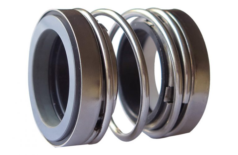 Mechanical seal D202-DBL