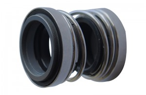 Mechanical seal D208-DBL