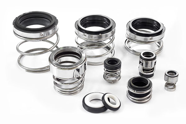 Mechanical seals Store