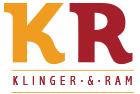 Klinger & Ram logotype